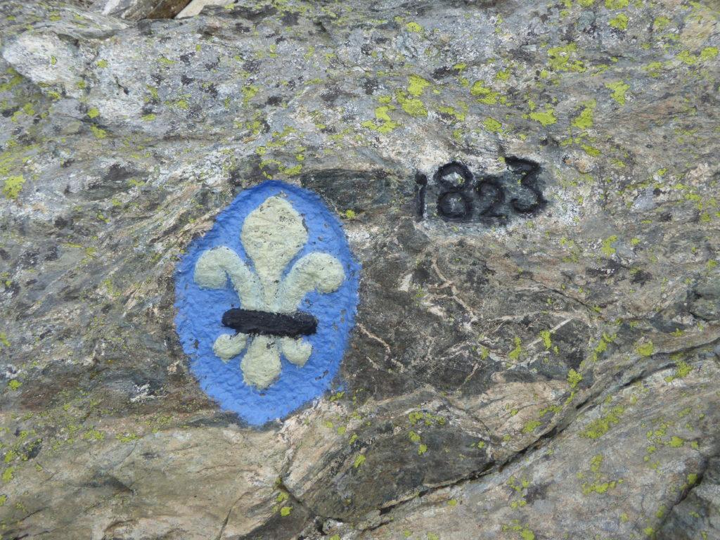 Col de la Croix Savoie